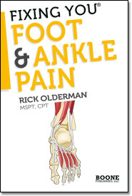 Fixing You: Foot & Ankle Pain