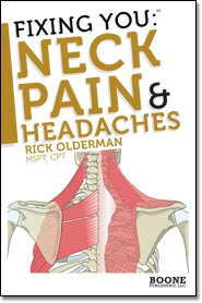 Fixing You: Neck Pain & Headaches