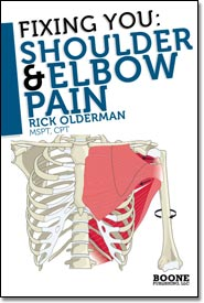 Fixing You: Shoulder & Elbow Pain